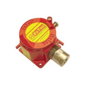 Gasdetektor ExTox ExSens-I