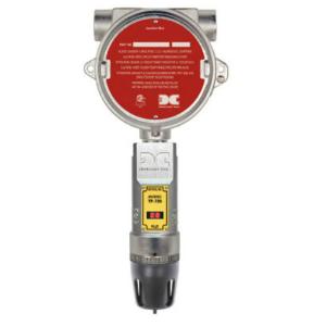 Gasdetektor Detcon Serie 700