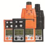 Multigasvarnare Industrial Scientific Ventis MX4