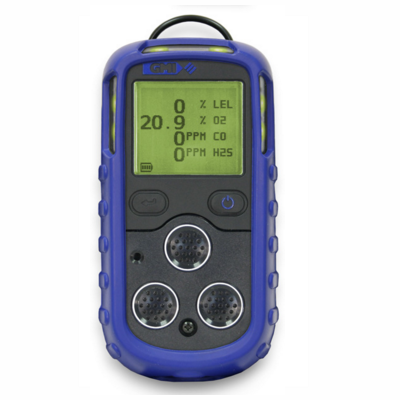 Multigasvarnare GMI PS200