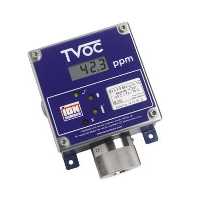 Gasdetektor ION Science TVOC