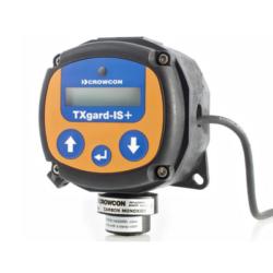 Gasdetektor Crowcon TXgard IS+