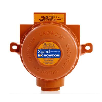 Gasdetektor Crowcon Xgard