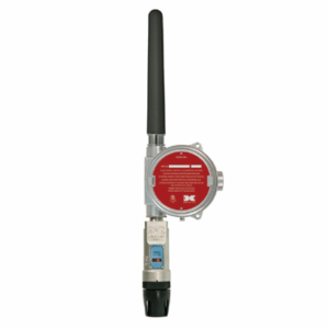 Gasdetektor Detcon Model CXT-DM-O2