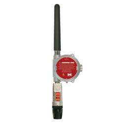 Gasdetektor Detcon Model CXT-IR